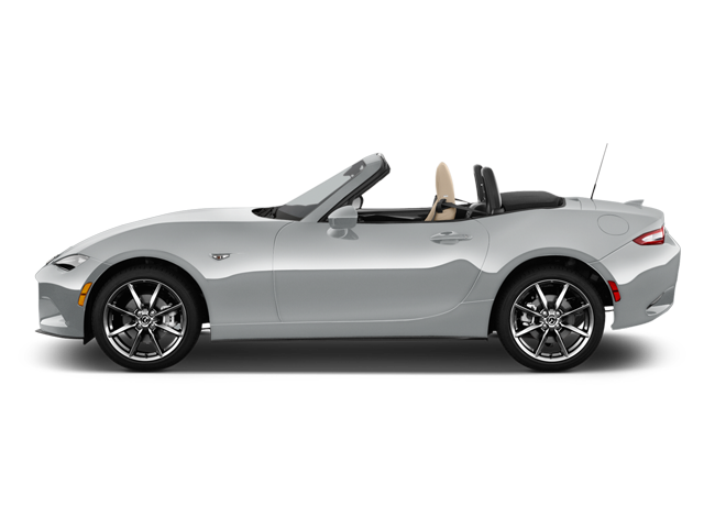 Lease the 2018 Mazda MX-5 50th Anniversary for $209 bi-weekly at 2.99%