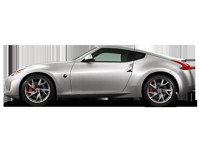 Manufacturer Promotion: 2018 Nissan 370Z