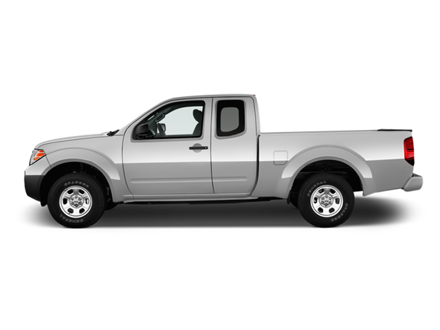 Lease the 2018 Frontier King Cab SV 4x4 from $79 weekly at 0.99%