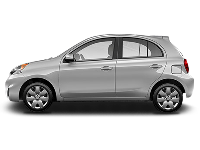 Lease the 2018 Nissan Micra SV AT from $39 weekly at 0%