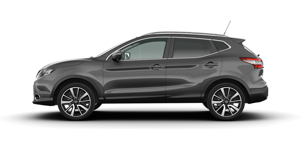 Lease a 2018 Nissan Qashqai S FWD MT from $55 weekly at 2.9%