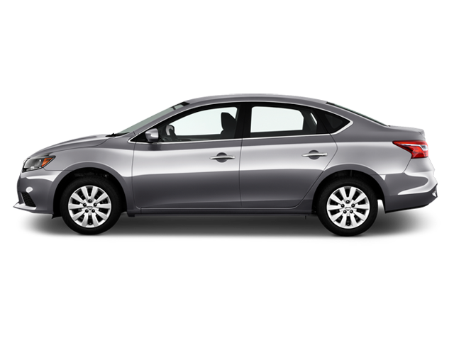 Lease a 2018 Sentra SV CVT from $49 weekly at 0%