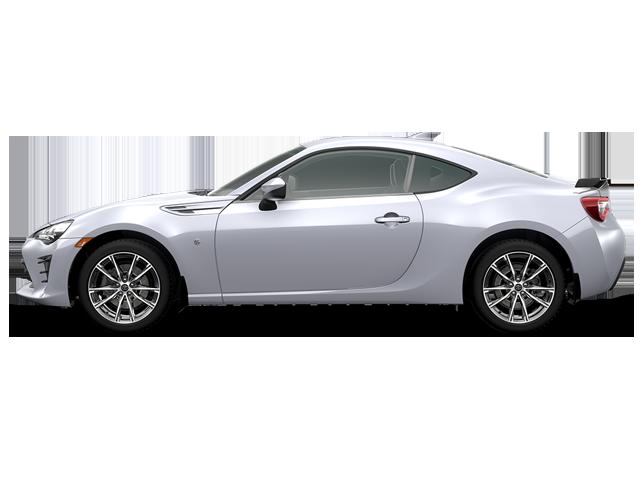 2018 Toyota 86