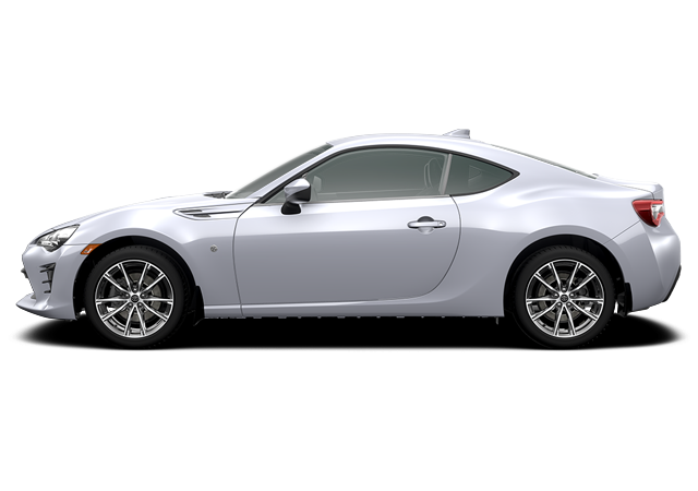 Manufacturer promotion: 2018 Toyota 86