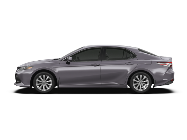 Lease a 2018 Toyota Camry LE Hybrid for $427 per month at 3.99%