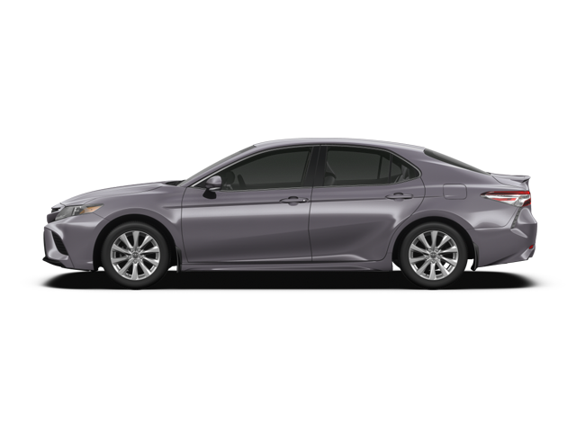Lease a 2018 Toyota Camry SE for $372 per month at 3.99%