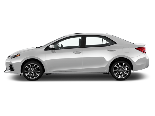Finance or lease the 2018 Toyota Corolla SE CVT from 0%