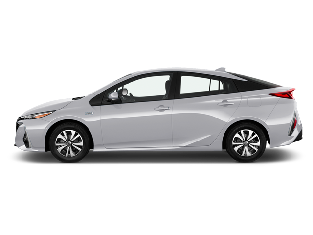 Manufacturer promotion: 2018 Toyota Prius Prime Technology