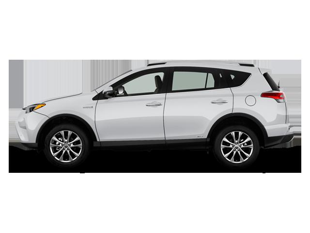Manufacturer Promotion: 2018 Toyota RAV4 SE AWD