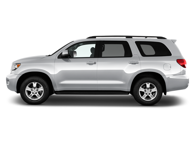 Lease the 2018 Toyota Sequoia SR5 5.7L for $763 per month at 4.49%