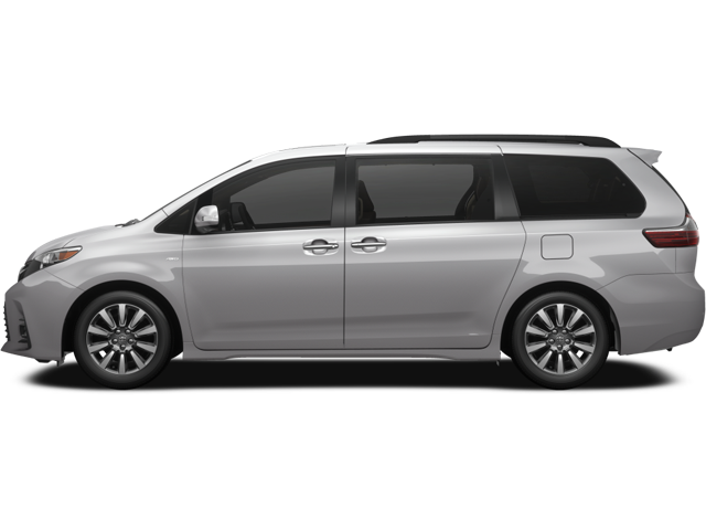 Manufacturer promotion: 2018 Toyota Sienna XLE AWD 7-Pass