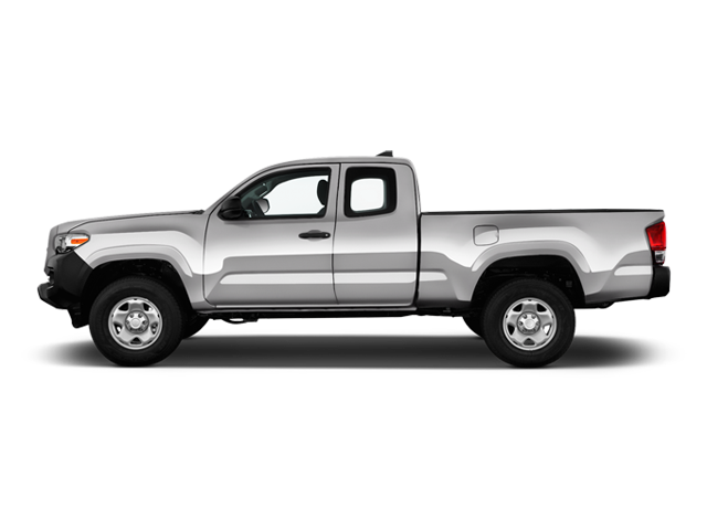 Lease a 2018 Toyota Tacoma 4x2 Access Cab for $423 per month at 5.59%