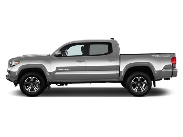 new 2018 toyota tacoma double cab sb fort mcmurray noral toyota. Black Bedroom Furniture Sets. Home Design Ideas
