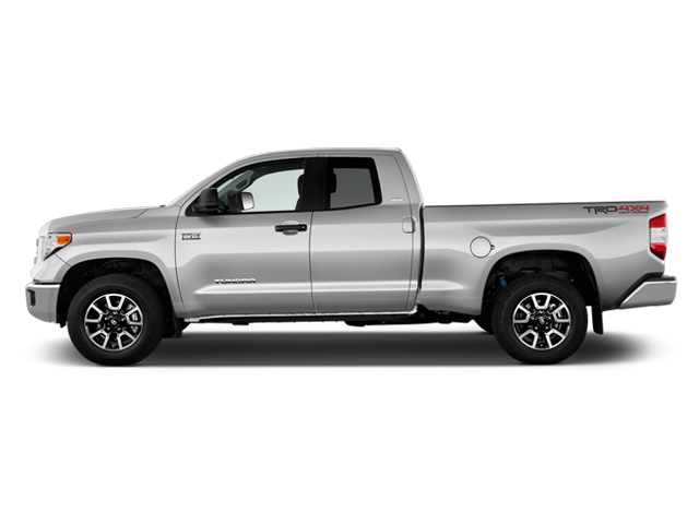 Lease a 2018 Toyota Tundra 4x2 Double Cab for $537 per month at 3.49%