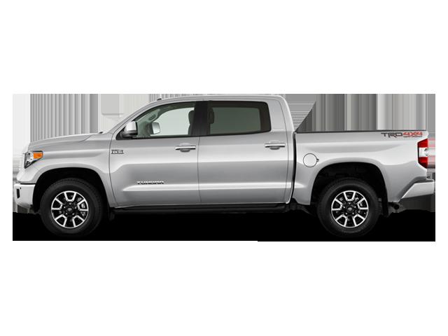 2018 Toyota Tundra 4x4 Crewmax