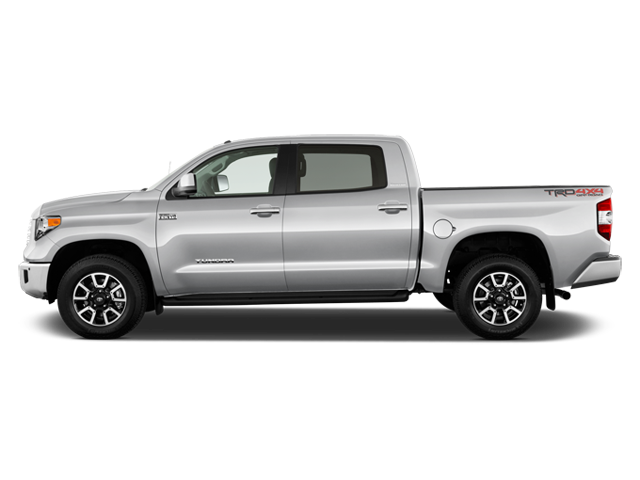 Manufacturer Promotion: 2018 Tundra 4x4 CrewMax with TRD Sport Pkg