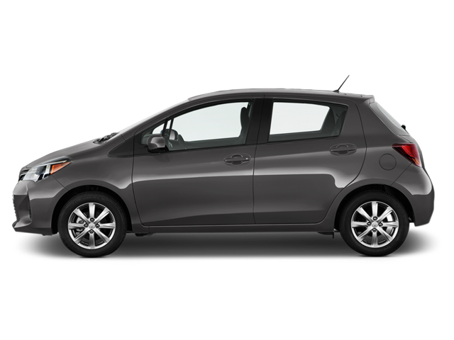 Lease a 2018 Toyota Yaris Hatchback LE for $226 per month at 1.99%