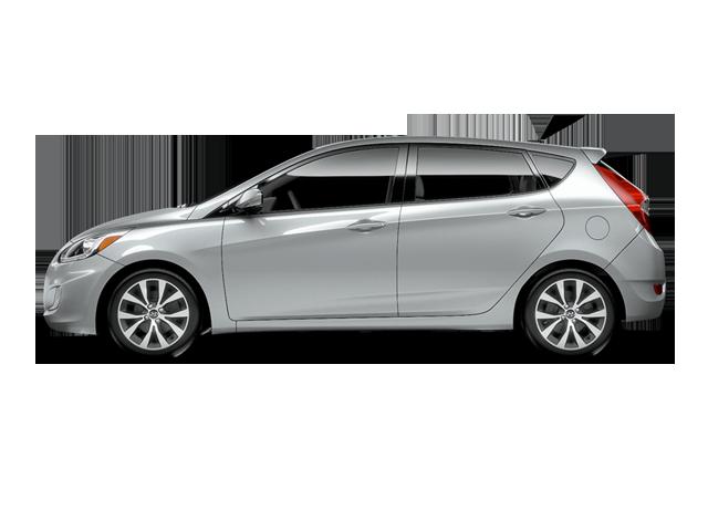 Hyundai Accent 5 portes 2019