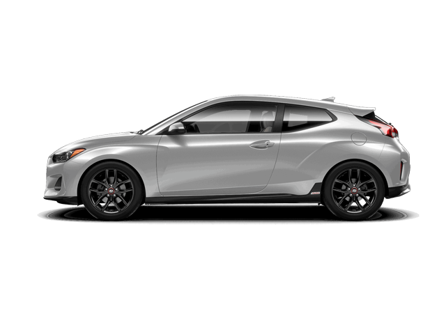Lease the 2019 Veloster Turbo auto for $80 weekly at 4.99%