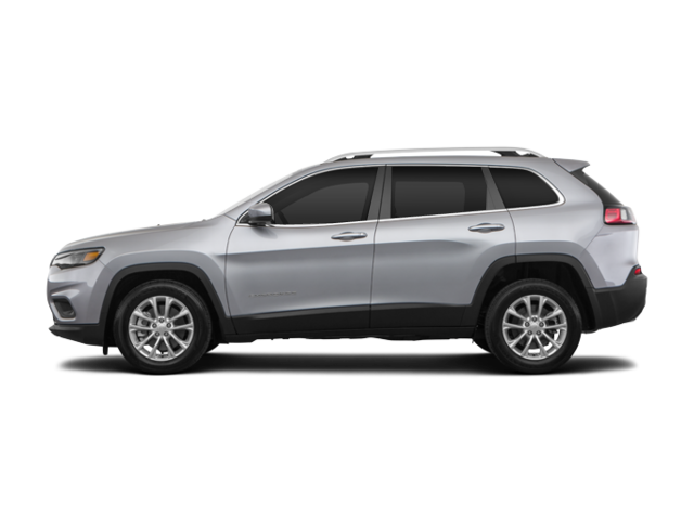 Finance the 2019 Cherokee North 4x4 for $92 weekly at 4.79%