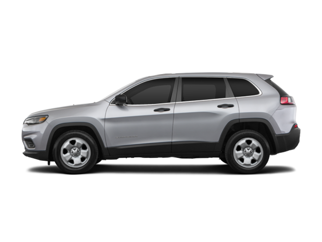 Finance the 2019 Cherokee Sport 4x4 for $83 weekly at 4.79%