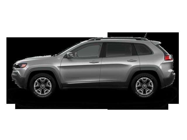 Manufacturer Promotion:  2019 Cherokee Trailhawk