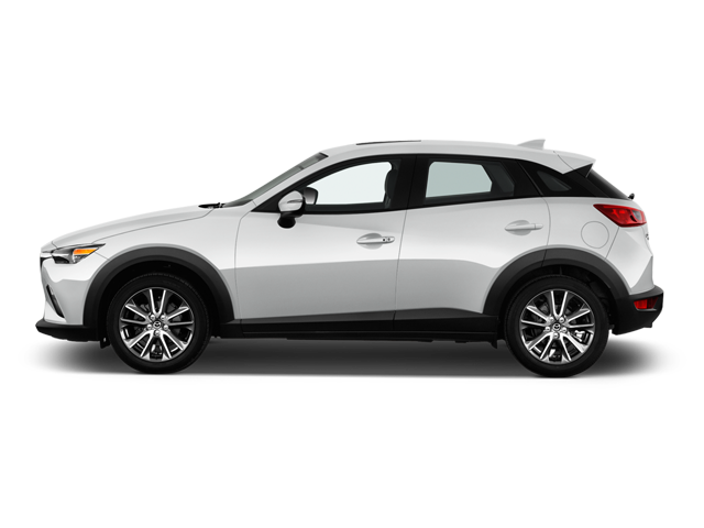 Lease the 2019 Mazda CX-3 GS AWD for $139 bi-weekly at 2.49%