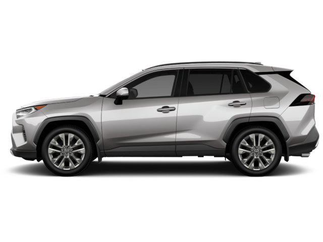 Manufacturer Promotion: 2019 Toyota RAV4 AWD Limited