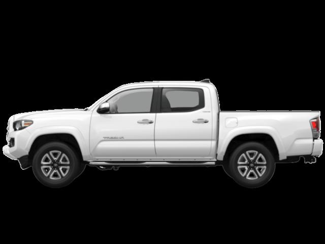 2019 Toyota Tacoma 4x4 Double Cab