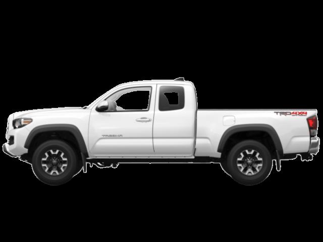 2019 Toyota Tacoma 4x4 Access Cab