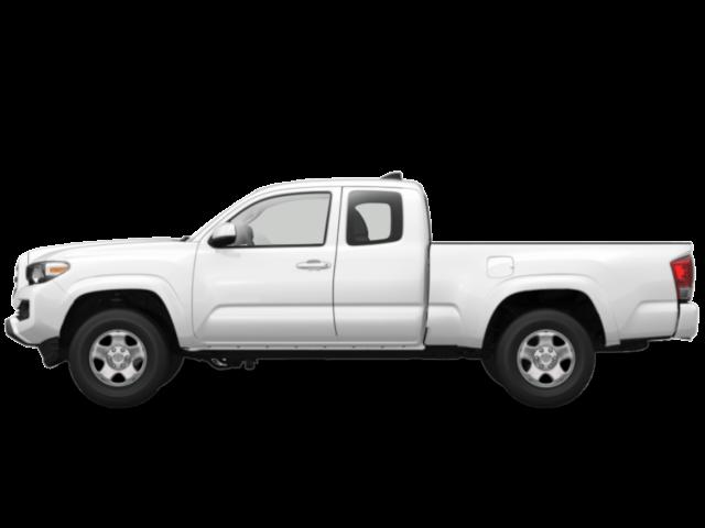 2019 Toyota Tacoma 4x2 Access Cab