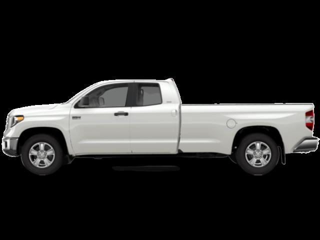 2019 Toyota Tundra 4x2 Double Cab