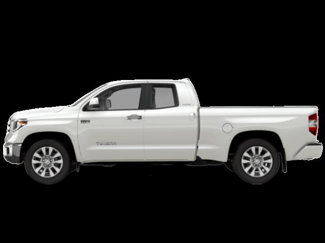2019 Toyota Tundra 4x4 Double Cab
