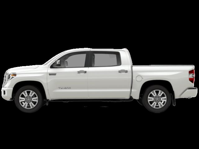 2019 Toyota Tundra 4x4 Crewmax