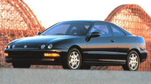 Integra Dr Rs