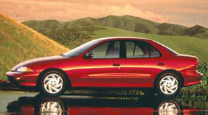 1996 chevrolet cavalier specifications car specs auto123. Black Bedroom Furniture Sets. Home Design Ideas