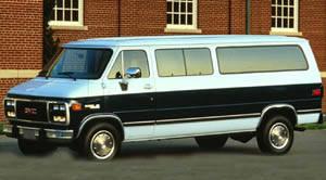 Rally Van