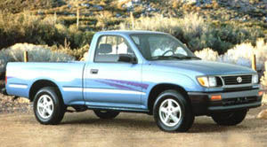 1996 toyota tacoma specifications car specs auto123. Black Bedroom Furniture Sets. Home Design Ideas