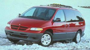 Grand Caravan AWD
