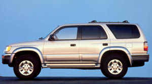1998 toyota 4runner specifications car specs auto123. Black Bedroom Furniture Sets. Home Design Ideas