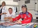 GT: S�bastien Loeb en Porsche au GP d'Albi (+photos)