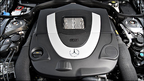 2009 mercedes benz sl550 review editor's review | car news