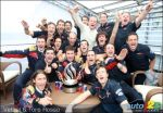 F1: Photo album of Sebastian Vettel historic victory in Monza
