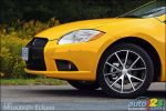 2009 Mitsubishi Eclipse First Impressions (video)
