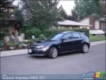 2008 Subaru Impreza WRX STI Review