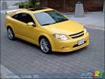 2008 Chevrolet Cobalt SS Review
