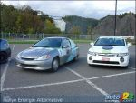 Rallye �nergie Alternative des Laurentides : The results