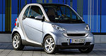 smart fortwo pricing unchanged into 2009