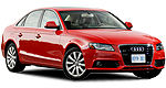 2009 Audi A4 3.2 quattro Review