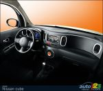 2009 Nissan cube Preview
